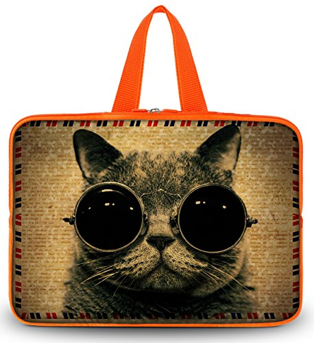 "iColor 12"" Laptop Sleeve Handle Bag 11.6"" 12.1 12.2 inch Neo"