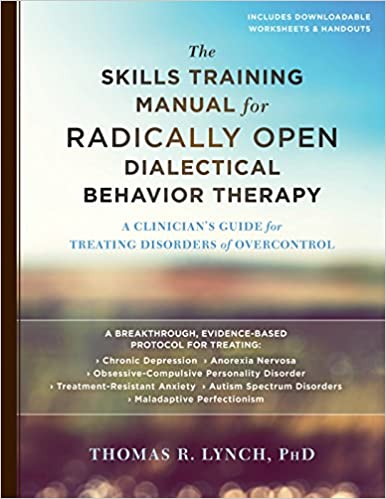 amazon com the skills training manual for radically open