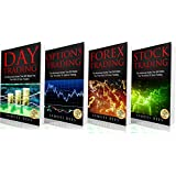 TRADING: THE ADVANCED GUIDE: Day Trading + Options Trading + Forex Trading + Stock Trading Advanced Guides that Will Make You the KING of TradingFour Hard-Hitting Books Conveniently Packed in One Powerful Bundle!This Advanced Guide Bible on Trading f...