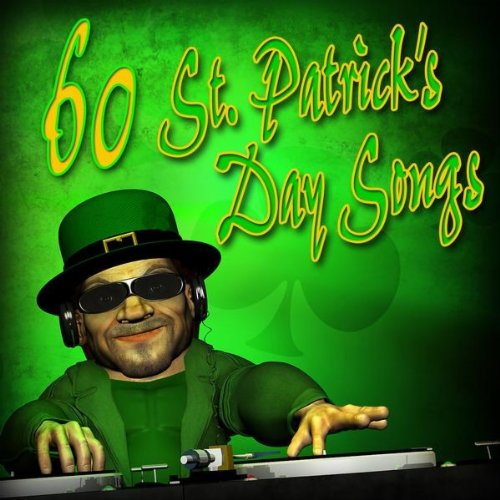 Road to Lisdoonvarna - St Patrick's Day Music