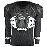 Leatt 4.5 Body Protector (Black, XX-Large/Size 184-196cm)