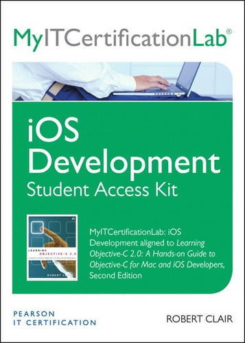 MyiOSDevelopmentLab v5.9 -- Access Card