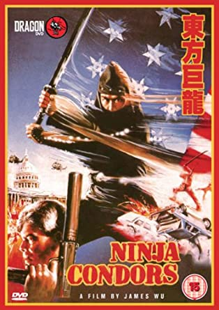 Amazon.com: Ninja Condors [Import anglais]: Movies & TV