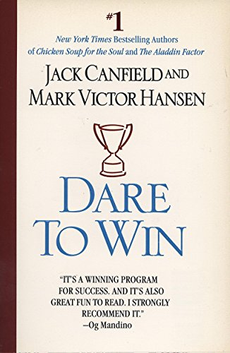 Dare to Win cover