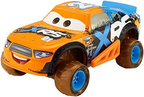 Disney/Pixar Cars Xtreme Diecast Blinkr Vehicle