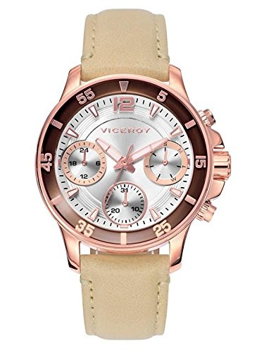 VICEROY WATCH 42218-45 WOMAN MULTIFUNCION