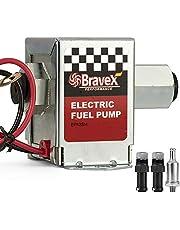 Bravex Electric Fuel Pump Petrol Pump 12V