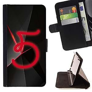 BullDog Case - FOR/Sony Xperia M2 / - / 5 /- Monedero de cuero de la PU Llevar cubierta de la caja con el ID Credit Card Slots Flip funda de cuer