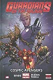 Image of Guardians of the Galaxy, Vol. 1: Cosmic Avengers