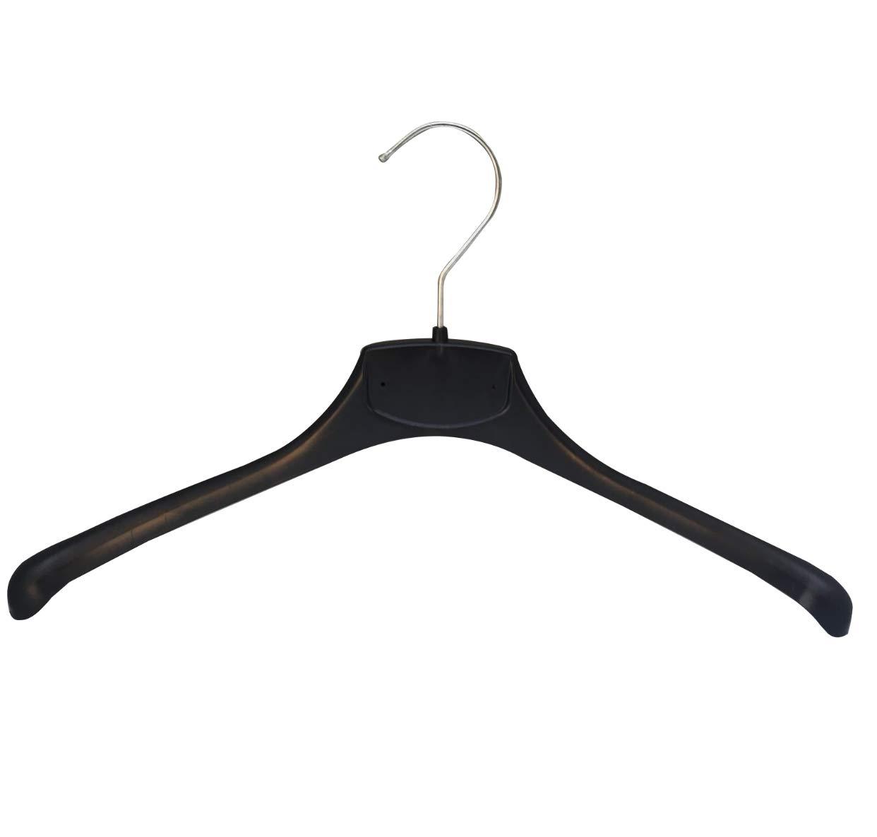 Kiroplast 25 St/ück Kleiderb/ügel f/ür T-Shirt Kleiderb/ügel f/ür Hemden Kleiderb/ügel T-shirts Kleiderb/ügel Tshirt 42 cm