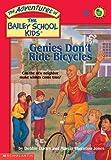 Genies Don't Ride Bicycles, Debbie Dadey and Marcia Thornton Jones, 0590472976