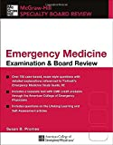 img - for Tintinalli's Emergency Medicine Examination & Board Review (McGraw-Hill Specialty Board Review) by Susan Promes (2005-01-06) book / textbook / text book