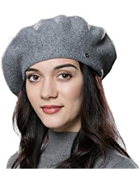 7a41f735954 French Style Beret Hats