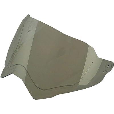 AFX FX-41 Scratch-Resistant Shield (Gold Mirror): Automotive