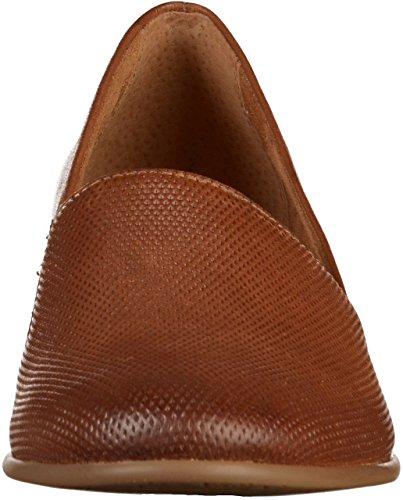 Tamaris 1-24216-20 Damen Slipper Braun(Cognac)