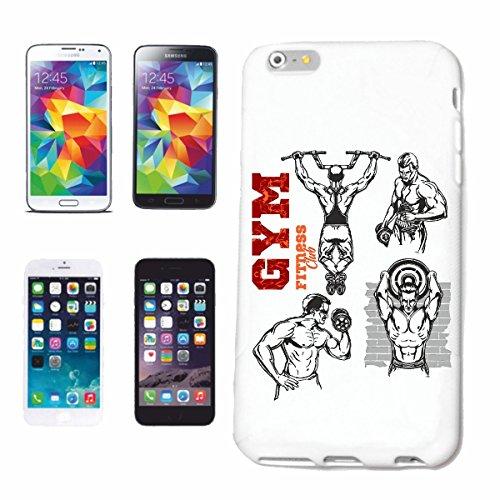 """cas de téléphone iPhone 7+ Plus """"POIDS DE FORMATION FITNESS CLUB GYM BODYBUILDING GYM GYM muskelaufbau SUPPLEMENTS WEIGHTLIFTING BODYBUILDER"""" Hard Case Cover Téléphone Covers Smart Cover pour Apple iP"""