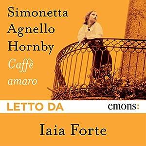Caffè amaro Audiobook