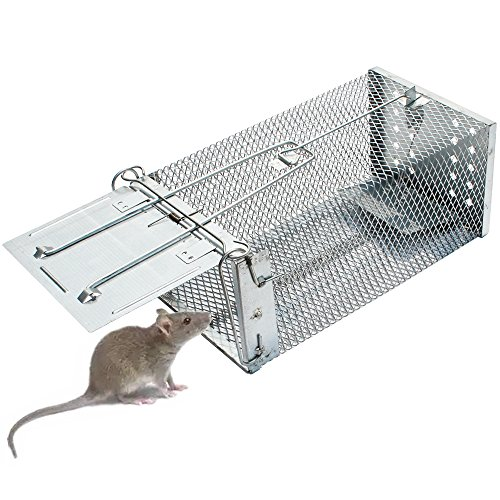 ★★★★★ TOP 100 BEST CAGE TRAP REVIEWS 2018 - Magazine cover