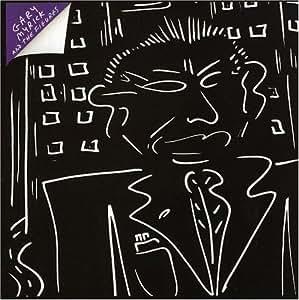 Gary Myrick & The Figures