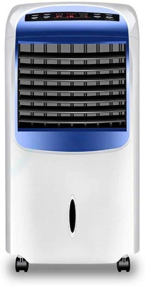 Acondicionador de Aire móvil 4 en 1 | 8L Tanque Temporizador 3 ...