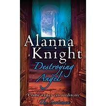 Destroying Angel (Rose McQuinn series)