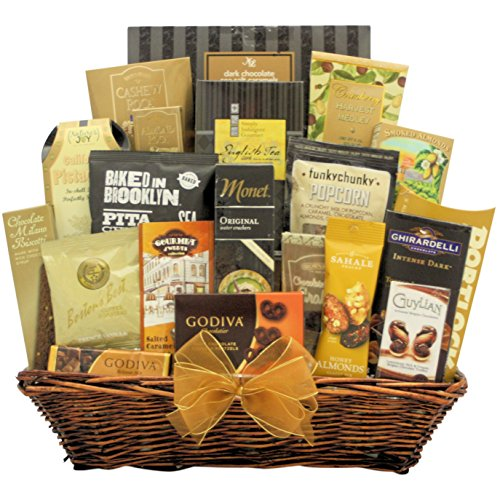 GreatArrivals Gift Baskets Gourmet Kosher, Extra Large