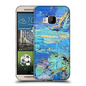 Print Motif Coque de protection Case Cover // M00289856 Cosmos púrpura de la flor de la planta // Sony Xperia Z3 D6603 D6633 D6643 D6653 D6616