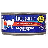 Cheap Triumph Salmon Cat Food – 24×5.5oz