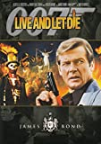 Live and Let Die 007 (Dvd) (2012)