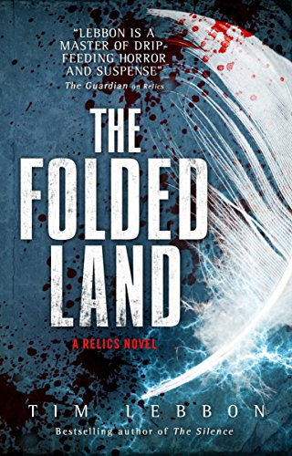 Image of Relics - The Folded Land