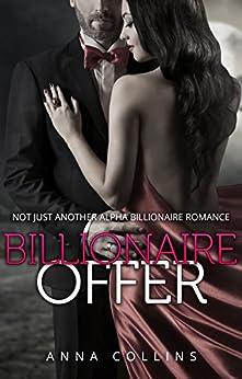 Billionaire Romance Offer Alpha Book ebook product image