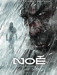 Noé, tome 3 : Et les eaux envahirent la terre par Darren Aronofsky