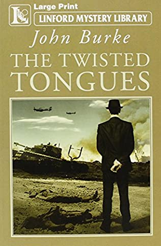 book cover of The Twisted Tongues