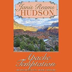 Apache Temptation Audiobook