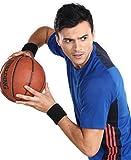 Wrist Sweatbands - Sports Wristbands Sweat Bands