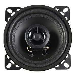 Visaton 2 Way Coaxial Speaker 10cm 20w 4 Ohm [VS-PX10]