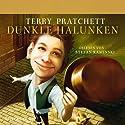 Dunkle Halunken Hörbuch von Terry Pratchett Gesprochen von: Stefan Kaminski