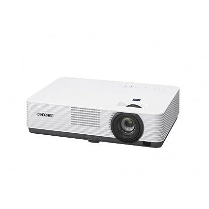 Sony VPL-DX271 - Proyector (3600 lúmenes ANSI, 3LCD, XGA (1024x768 ...