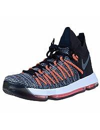 Nike NIKE ZOOM KD9 ELITE mens basketball-shoes 878637