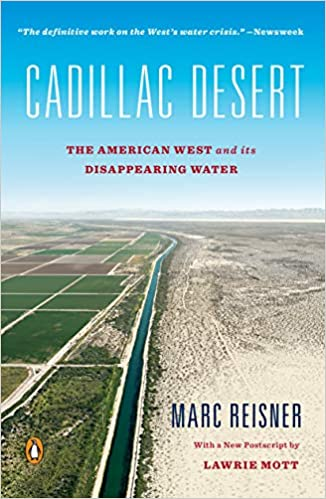 Amazon Fr Cadillac Desert The American West And Its