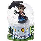 Precious Moments 193101 Disney Mary Poppins Let's