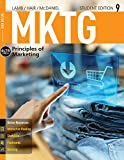 img - for MKTG 9 (with Online, 1 term (6 months) Printed Access Card) (New, Engaging Titles from 4LTR Press) book / textbook / text book