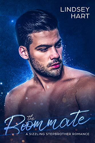 THE ROOMMATE: A Sizzling Stepbrother Romance