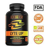 Lyte Up Advanced Electrolyte Supplement