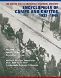 The United States Holocaust Memorial Museum Encyclopedia of Camps and Ghettos, 1933-1945, Volume II: Ghettos in German-Occupied Eastern Europe