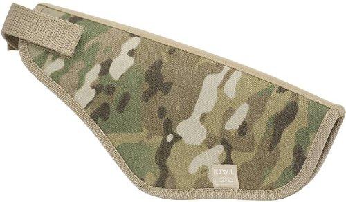 Vest Pouch- V-TAC Tactical (Tac Thigh Holster)