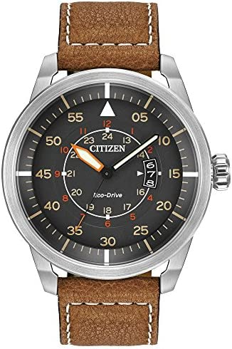 Citizen Watches AW1361-10H Eco-Drive Avion WeeklyReviewer