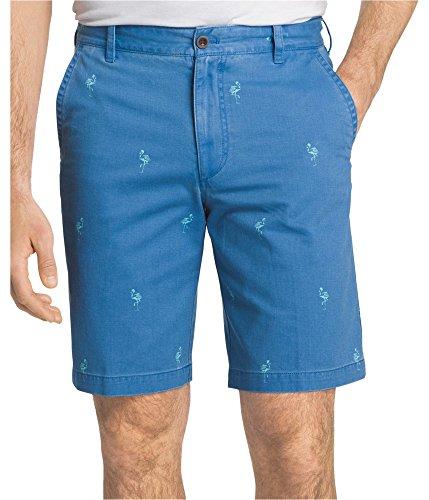 Large Product Image of IZOD Men's Saltwater Flat Front Shorts