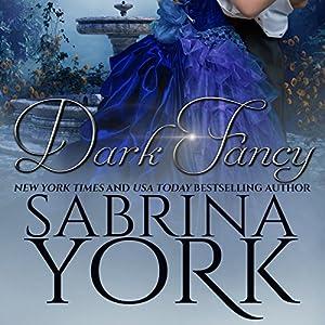 Dark Fancy Audiobook