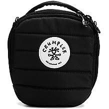 Crumpler Men's The Pleasure Dome (S) Camera Bag 2L Black